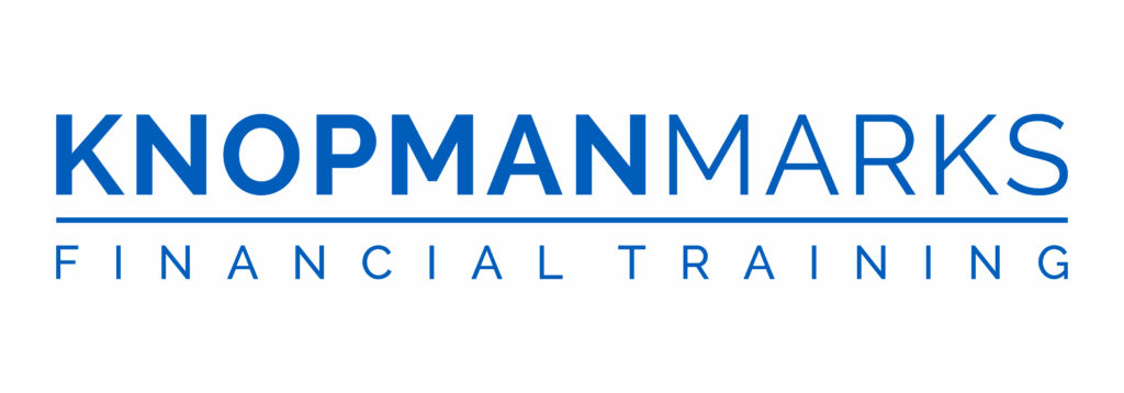 Knopman Marks Logo