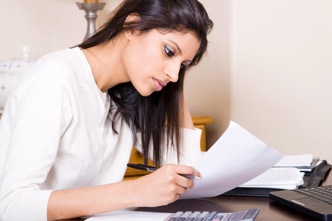 how to study finance exam