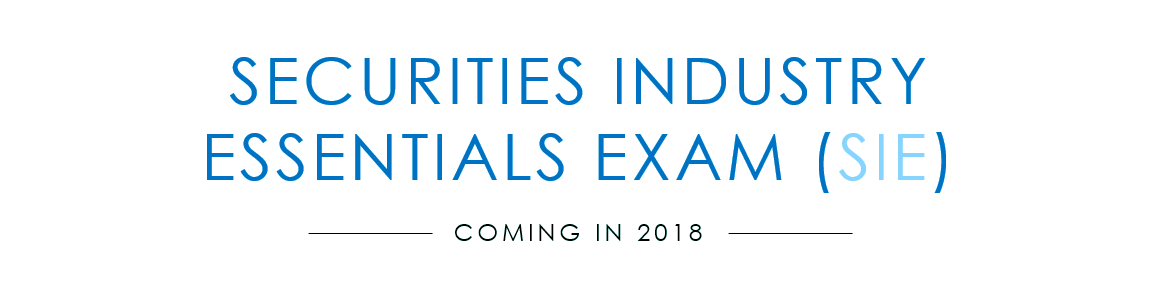 SIE-EXAM-coming-in-2018